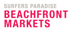 Surfers Paradise Beachfront Markets Logo